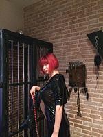 Mistress Amada