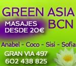 Green Asia Bcn