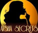 Aisha Secrets