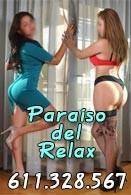 Paraiso del Relax