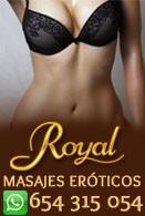 Royal Masajes
