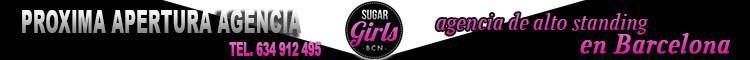 Sugar Gilrls BCN