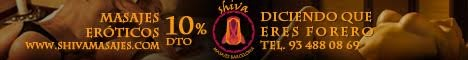 Masajes Shiva