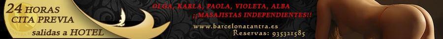 Barcelona Tantra
