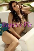 Samara - Brasileña - CapriciVic - Vic