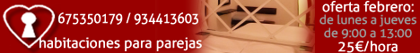 HabitacionesBarcelona